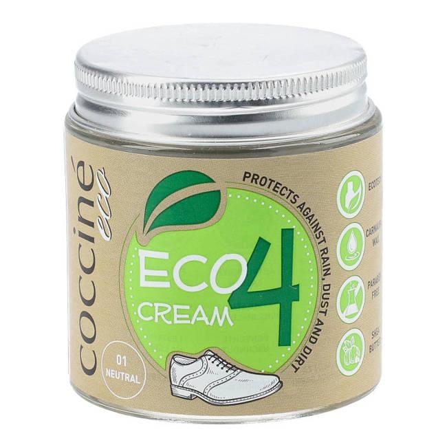 Eco Krem Do Pielęgnacji Obuwia COCCINE
